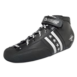 Bont Quadstar Roller Derby Boot Only