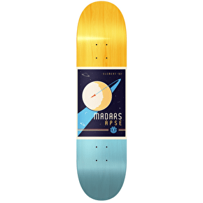 Element Skateboard Deck - Cosmonaut Madars 8.375