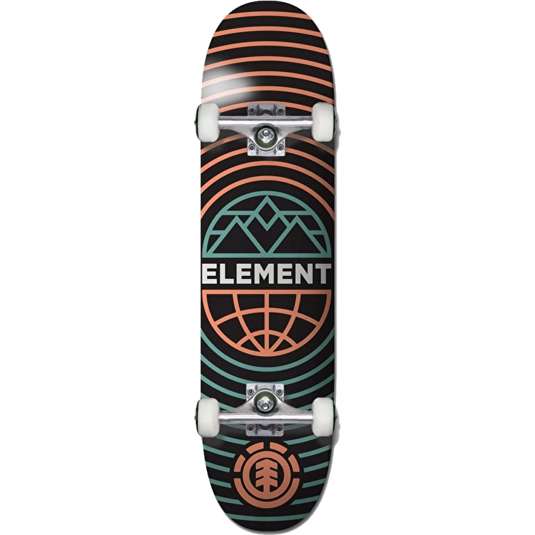 Element Terra Complete Skateboard - 7.75""