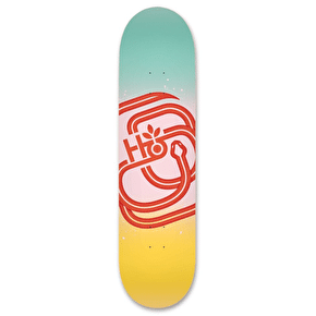Habitat Serpent Skateboard Deck - 7.75