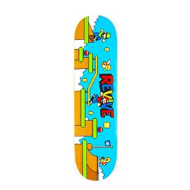 ReVive Ambs Bros 1-3 Skateboard Deck