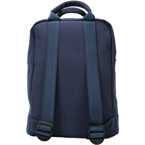 Mi-Pac Canvas Tote Backpack - Navy