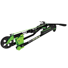 Yvolution Fliker Carver C3 Green