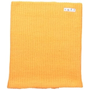 Neff Daily Gaiter Scarf - Orange