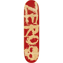 Zero Blood Skateboard Deck 8