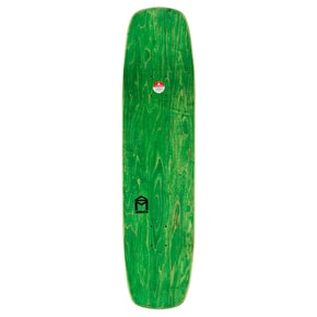SK8 Mafia Skateboard Deck - Parking Block 8.5