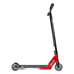 District 2018 C-Series C152 Complete Scooter - Tri Chrome/Black
