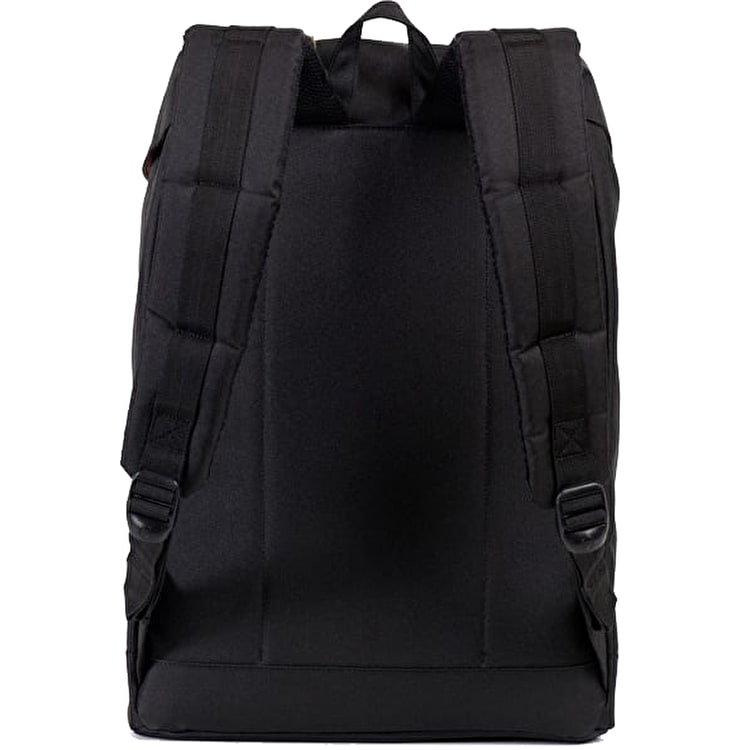 Herschel Retreat Backpack - Black/Tan