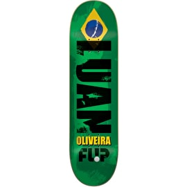 Flip International Skateboard Deck - Oliveira 8.13