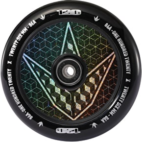 Blunt Envy 120mm Hollow Hologram Scooter Wheel - Geo