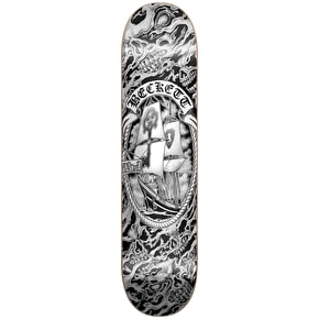Blind Skateboard Deck - Skeleton Key R7 Beckett 8