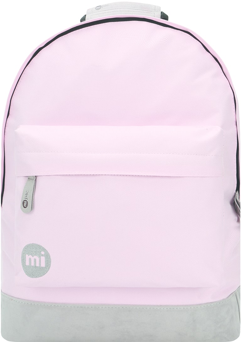 MiPac Classic Backpack  BlushGrey