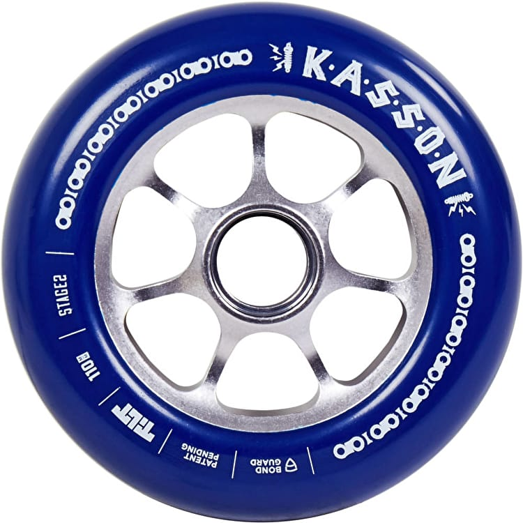Tilt Dylan Kasson 110mm Signature Scooter Wheel