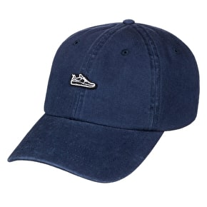 DC Uncle Jeff Cap - Dark Indigo