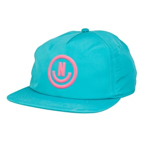 Neff Neffection Cap - Teal