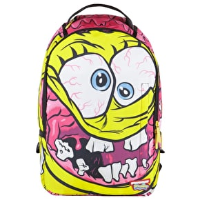 Sprayground x Spongebob Crazypants Backpack