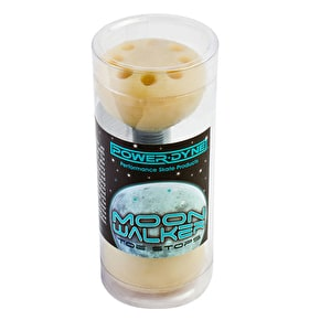 Riedell Moonwalker Toe Stops - Natural