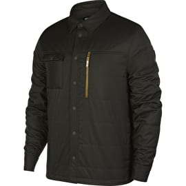 Nike SB Jacket - Sequoia/Black