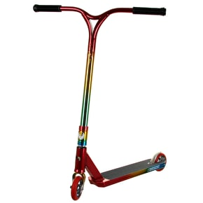 Phoenix Custom Scooter - Rainbow