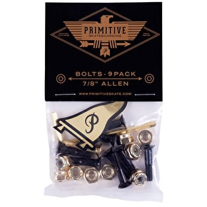 Primitive Truck Bolts - 7/8