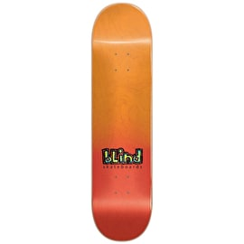 Blind OG Spray Fade Skateboard Deck 8