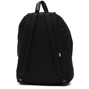 Vans Sporty Realm Backpack - Onyx