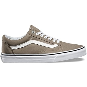 Vans Old Skool Shoes - (Canvas) Brindle