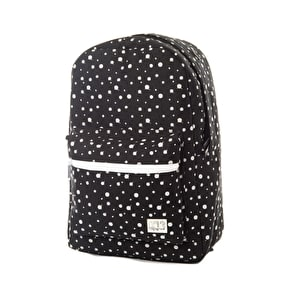 Spiral OG Backpack - Glow Polka Dot