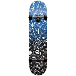 Darkstar Player Complete Skateboard 7.75