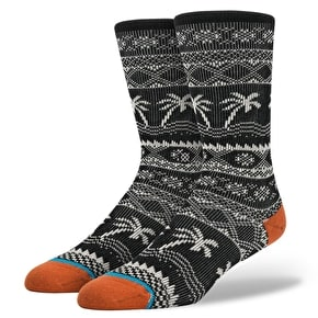 Stance Jack Socks - Black