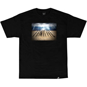 Primitive Caravan T-Shirt - Black