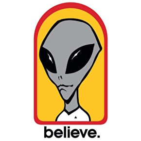 Alien Workshop Believe 3