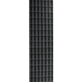 Enuff Arrow Grip Tape - Black/Black