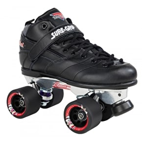 Sure Grip Rebel Avanti Aluminium Roller Derby Skates