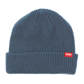 Vans Kids Core Basic Beanie - Indian Teal