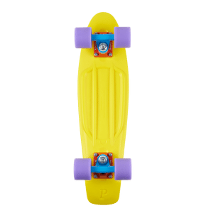 Penny Limited Edtion Complete Skateboard - Yellow - 22''