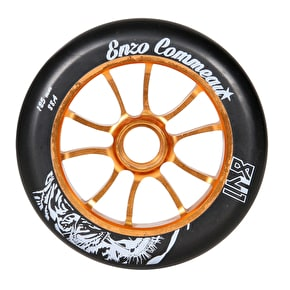 AO 125mm Enzo Signature Wheel