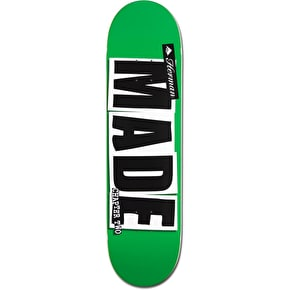 Baker x Emerica Made Herman Skateboard Deck - 8.25