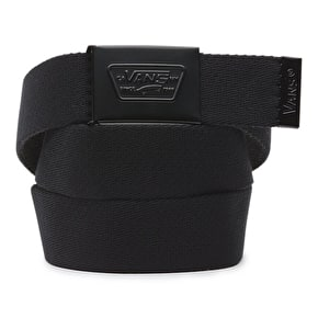 Vans Knox Web Belt - Black
