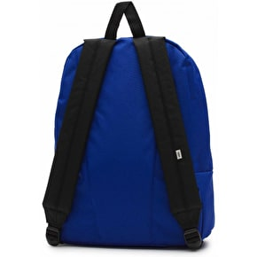 Vans Realm Backpack - Clematis Blue