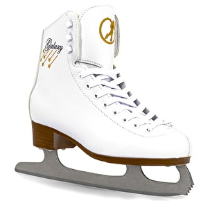 B-Stock SFR Galaxy Ice Skates - White - UK 4 (No Box)
