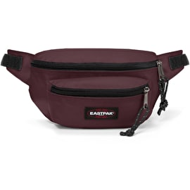 Eastpak Doggy Bum Bag - Punch Wine