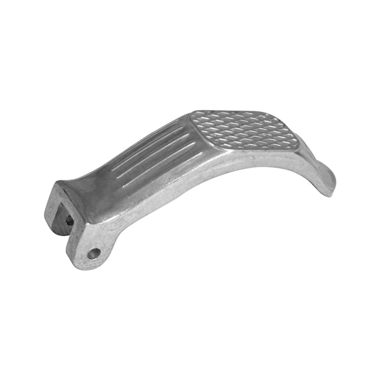 MGP Spring Scooter Brake V2 - Silver