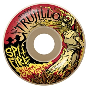 Spitfire x Anti Hero Trujillo Witch Burners Skateboard Wheels