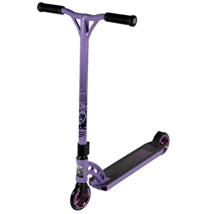 MGP VX4 Team Complete Scooter - Purple