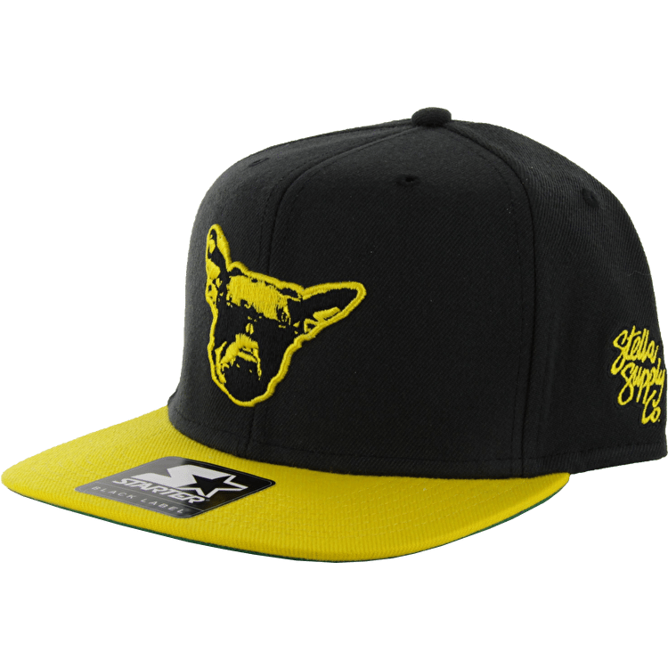 Stella Supply Co. Starter Snapback Cap