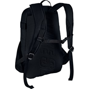 Nike SB Shelter Backpack - Black/Black