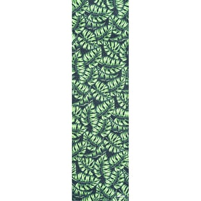 Globe Printed Rugged Grip Tape - Monstera