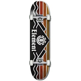Element Layer Complete Skateboard - 7.75