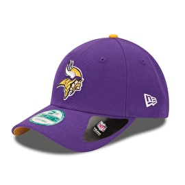 New Era Minnesota Vikings NFL The League 9FORTY - Purple